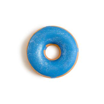 Tweemade Tweemade - Craie Beigne, Bleu Orange