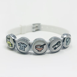 Les Belles Combines - Bracelet Ma Routine du Matin