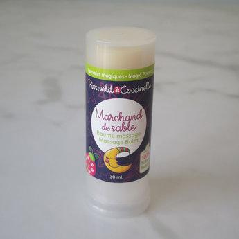 Pissenlit et Coccinelle Pissenlit et Coccinelle - Baume pour Massage, Marchand de Sable