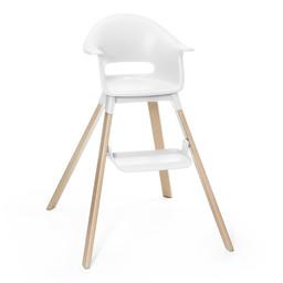 Stokke Stokke - Clikk High Chair, White