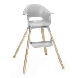 Stokke Stokke - Clikk High Chair, Cloud Grey
