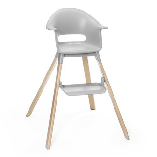 Stokke Stokke - Clikk High Chair, Cloud Grey