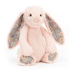"""Jellycat Jellycat - Blossom Bunny, Blush 12"""""""