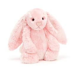 """Jellycat Jellycat - Bashful Bunny, Peony 12"""""""
