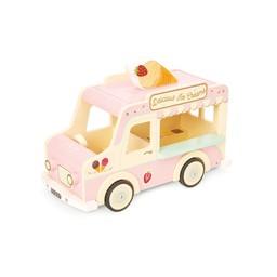 Le Toy Van Le Toy Van - Camion à Glaces