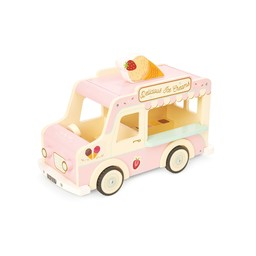 Le Toy Van Le Toy Van - Dolly Ice Cream Van