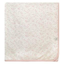 Perlimpinpin Perlimpinpin - Bamboo Blanket, Flowers