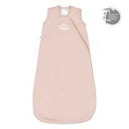 Perlimpinpin Perlimpinpin - Bamboo Sleep Bag Planets, Ashy Pink