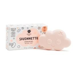 Nailmatic Nailmatic - Organic Kids Soap, Cloud Peach