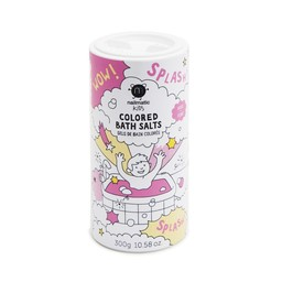 Nailmatic Nailmatic - Colored Bath Salts, Pink