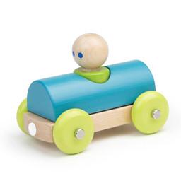 Tegu Tegu - Magnetic Racer, Teal