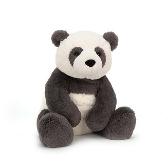 Jellycat Jellycat - Harry Panda Small 6""