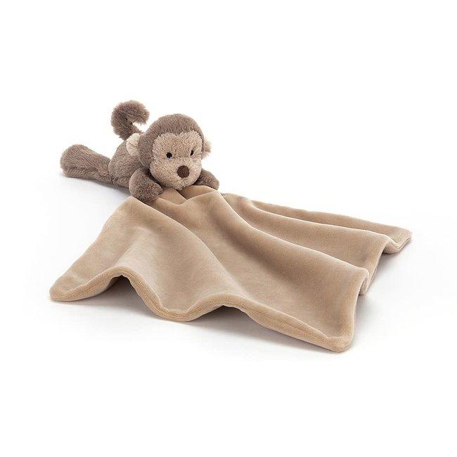 Jellycat Jellycat - Shooshu Monkey Soother