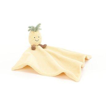 Jellycat Jellycat - Toutou-Doudou Ananas