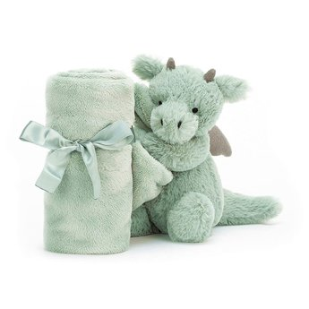 Jellycat Jellycat - Bashful Dragon Soother