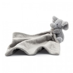 Jellycat Jellycat - Bashful Elephant Soother