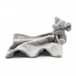 Jellycat Jellycat - Toutou-Doudou Éléphant Bashful