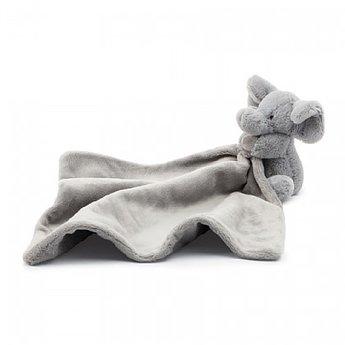 Jellycat Jellycat - Bashful Elephant Soother