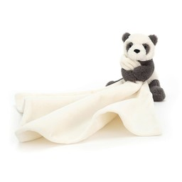 Jellycat Jellycat - Harry Panda Soother