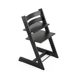 Stokke Stokke - Tripp Trapp Chair 2019, Oak Black