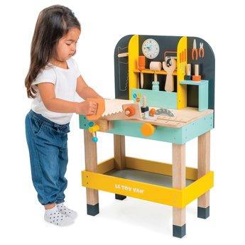 Le Toy Van Le Toy Van - Alex's Work Bench