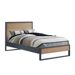 Natart Juvenile Nest Flexx - Twin Bed 39''