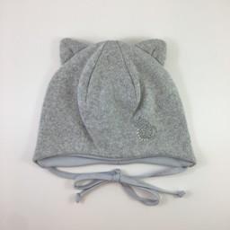 Broel Broel - Alessia Hat, Grey