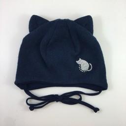 Broel Broel - Alessia Hat, Navy
