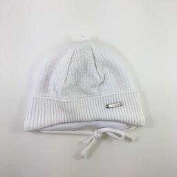 Broel Broel - Amerigo Hat, White