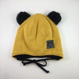Broel Broel - Falcon Hat, Yellow