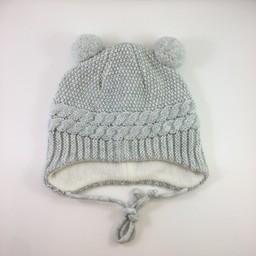 Broel Broel - Gabriella Hat, Grey