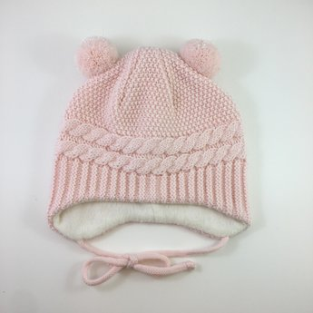 Broel Broel - Gabriella Hat, Pink