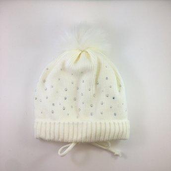 Broel Broel - Genoveffa Hat, Ecru