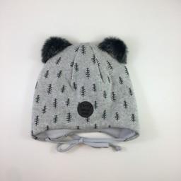 Broel Broel - Gerardo Hat, Grey