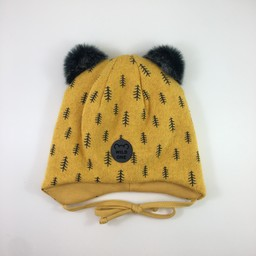 Broel Broel - Gerardo Hat, Yellow