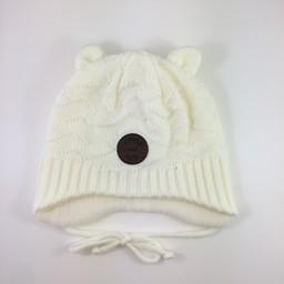 Broel Broel - Gianni Hat, Ecru