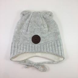 Broel Broel - Gianni Hat, Grey