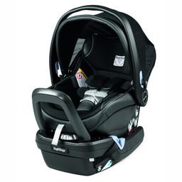 Peg-Perego Peg-Perego - Primo Viaggio 4/35 Nido Car Seat, Eco Leather
