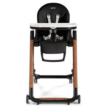 Peg-Perego Peg-Perego - Siesta High Chair Agio, Black