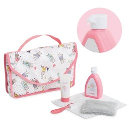 Corolle Corolle - Care Set for Baby Doll