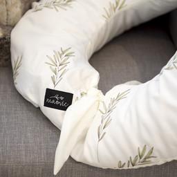 Maovic Maovic - Multipurpose Nursing Pillow, Rosemary