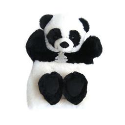 Histoire d'ours Histoire d'Ours - Plush Puppet 25cm, Panda