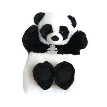 Histoire d'ours Histoire d'Ours - Marionnette en Peluche 25cm, Panda