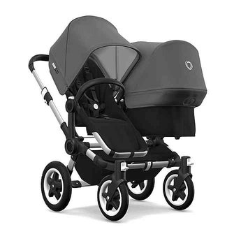 Bugaboo Bugaboo Donkey2 PLUS - Duo Extension Set Complete