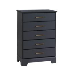 Natart Juvenile Natart Taylor - 5 Drawer Dresser