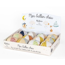Kaloo Kaloo - My Cute Ball, Assorted Colors