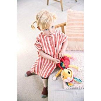Lilliputiens Lilliputiens - Giraffe to Dress