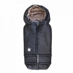 7 A.M 7A.M. - Blanket 212 Evolution Footmuff, Waxed Forest