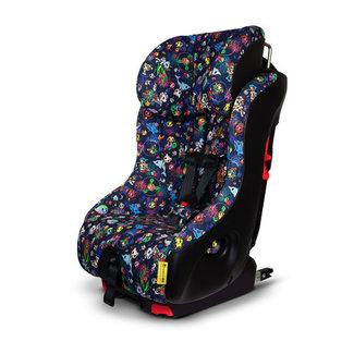 Clek Clek FOONF - Crypton+ Fabric Car Seat, Tokidoki Reef Rider