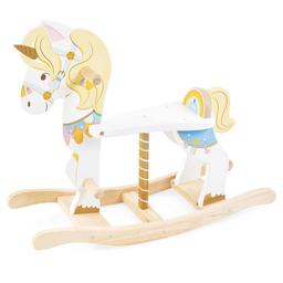 Le Toy Van Le Toy Van - Licorne à Bascule du Carrousel